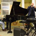 Grzegorz Lulek<br>śpiew<br><br>Piotr Matusik<br>fortepian</br<br>