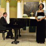 Abigail Kelly<br>(Wielka Brytania)<br>sopran<br><br>Jan Bokszczanin<br>organy