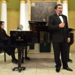 Gevorg Hakobyan<br>(Armenia)<br>baryton<br><br>Anahit Ter-Tatshatian<br>(Armenia/Niemcy)<br>fortepian