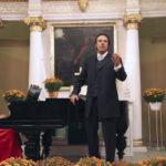 Giampiero Cicino<br>(Włochy)<br>baryton<br><br>Adriana Mangione<br>(Włochy)<br>fortepian