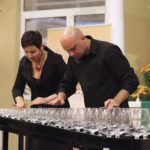 Glass Duo<br>szklana harfa