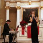 "Kondrat/Tubis Duo  w  ""Chopin. Powroty""<br><br>Joanna Kondrat<br>śpiew<br><br>Maciej Tubis<br>fortepian"
