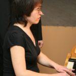 Julia Lotow<br>(Rosja)<br>organy