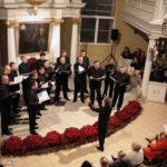 Kairos<br>Męski Zespół Wokalny<br><br>Borys Somerschaf<br>(Rosja/Polska)<br>dyrygent