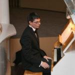 Krzysztof Urbaniak<br>(Polska/Niemcy) <br>organy