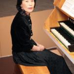 Moon-Kyung Chae<br>(Korea)<br>organy