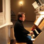 Gijs Van Schoohhoven<br>(Holandia)<br>organy