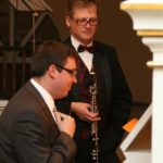 Tytus Wojnowicz<br>obój<br><br>Jan Bokszczanin<br>organy