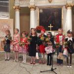 Dzieci z Młodzieżowego Domu Kultury<br>(Tomaszów Mazowiecki)