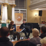 <u>Amalgalis Duo</u>Ewa Grabowska-Lis<br>akordeon<BR><BR>Daniel Lis<br>akordeon