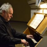 Gijs van Schoonhoven<br>(Holandia)<br>organy