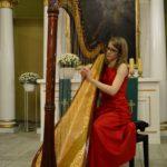 Zuzanna Elster<br>harfa