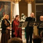 Il Canto Minore <br>zespół wokalny