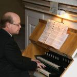 Dan Lönnqvist<br>(Finlandia)<br>organy