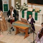 Umbraculum<br>zespół muzyki dawnej