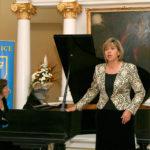 Urszula Kryger<br>mezzosopran<br><br>Katarzyna Jankowska<br>fortepian